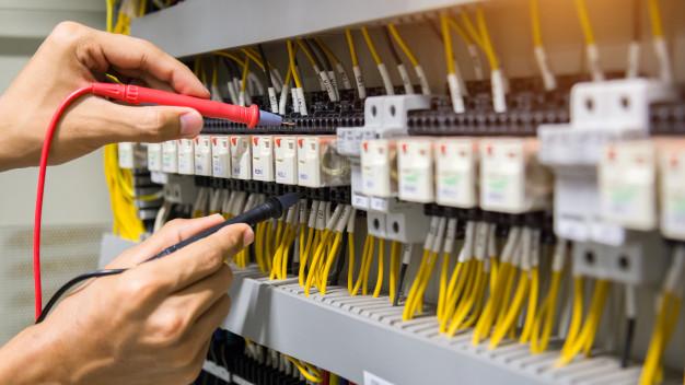 surtensions électriques